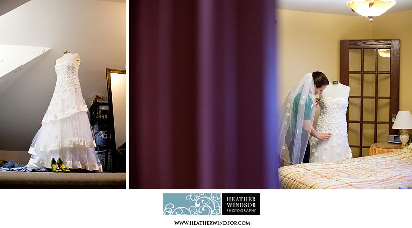 Graydon Hall Manor Wedding Aja Peter Heather Windsor